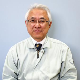 インフラ長寿命化センター長 松田 浩
